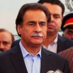 Ayaz skeptical about completion of Assembly's tenure