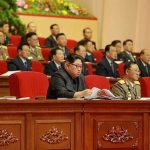 Kim Jong-Un vows to be emerge 'victorious' in  showdown with US