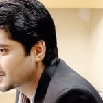 I'm lucky I have worked with Khalilur Rehman. His dialogues are the best: Imran Ashraf
