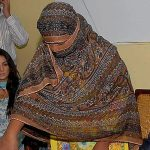 Asia Bibi — another lonesome Christmas in prison
