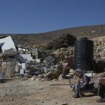 The plight of Palestine