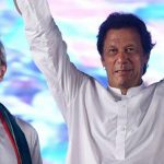 Imran Khan not disqualified by SC