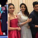 Pakistani stars win big at Bollywood awards ceremony