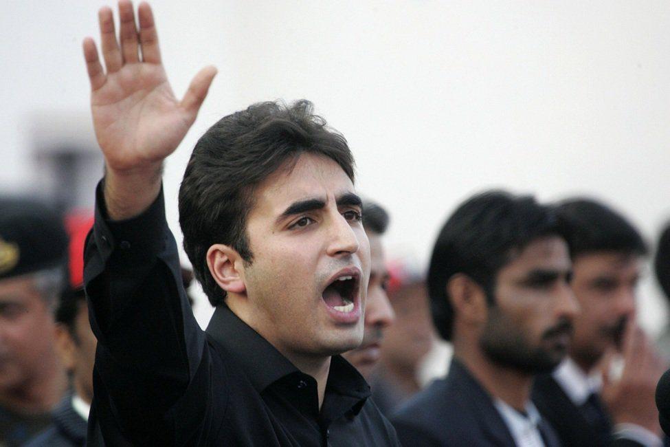 "PPP's Multan Rally: Will give South Punjab ""provincial status"", says Bilawal"