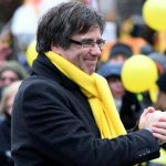 Catalan separatists, in uncharted waters, keep the faith