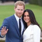 Prince Harry and Meghan to marry on May 19, 2018