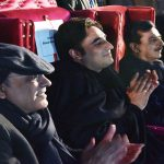 Bilawal promises creation of new province in southern Punjab