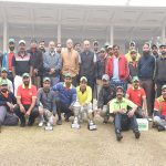 Bilal wins Royal Palm Caddies Golf Tournament