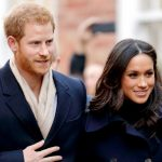Wedding celebrations: Prince Harry and Meghan Markle to marry on May 19