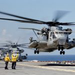 German military kicks off heavy lift helicopter competition: source