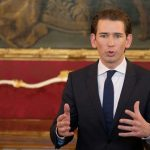 Austria's Sebastian Kurz, the world's youngest leader in waiting