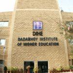 828 graduates awarded degrees at Dadabhoy's 10th Convocation