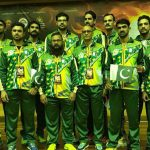 Pakistan to clash with India in final today