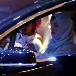 Saudi Arabia eases travel restrictions on women from today