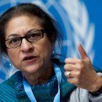 Asma Jahangir demands probe into Army-brokers dharna deal