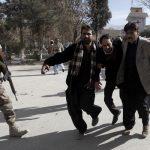 President, PM Abbasi condemn attack on church in Quetta