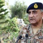 """COAS terms Quetta's church attack """"attempt to create religious cleavages"""""""