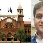 LHC orders SHO to present Raza Khan on next hearing