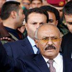 Saleh's departure and peace in Yemen