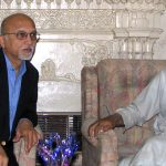 The story of Dr Uttam Chand Ahuja of Okara