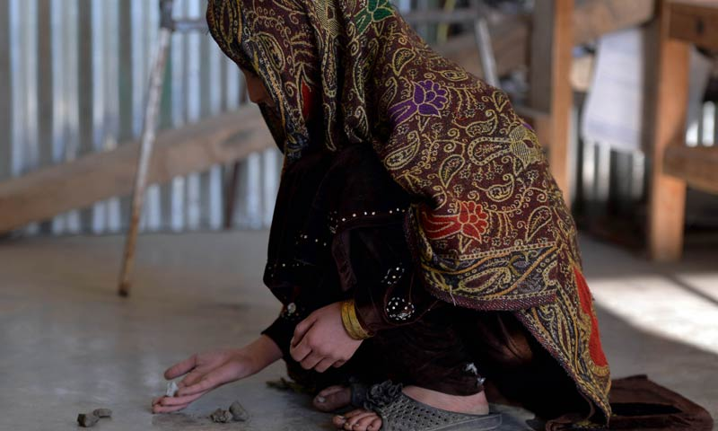 Child marriages a blot on modern world   daily times