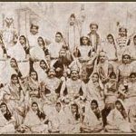 The history, art and performance of ghazal in Hindustani sangeet