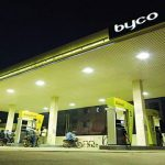 Byco increases its share in Pakistan's gasoline supply sevenfold