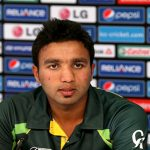 Sami Aslam banned for two matches