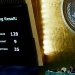 UNGA on Jerusalem's status: How each country voted