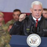 Get Afghanistan in order first, US told