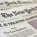 'The New York Times' needs to suck it up