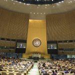 US arrogance, the UN and Pakistan
