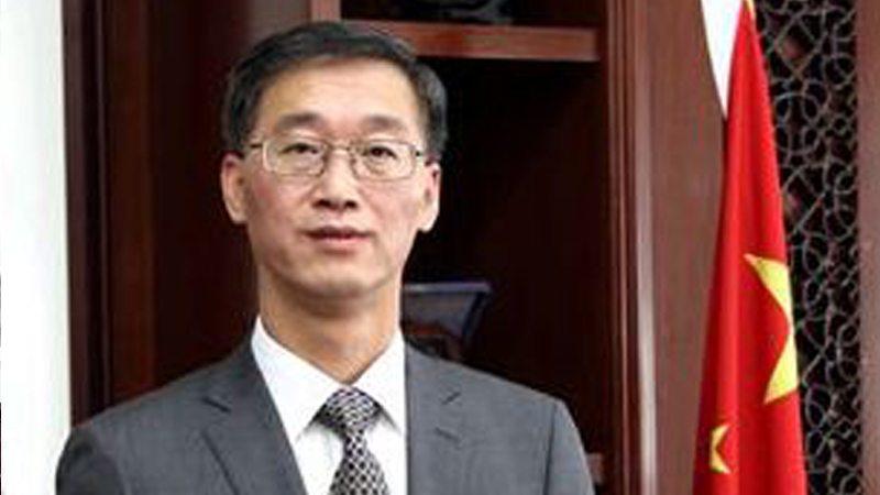 Pak-China progress interdependent, says Yao Jing