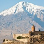 Can Harissa act as an ice-breaker between Armenia and Pakistan?