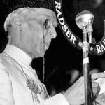 Quaid's vision and perception of state
