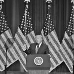 Why Trump will fail on national security