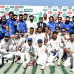 SNGPL thrash WAPDA by 103 runs to lift Quaid Trophy
