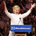 Suppose Hillary won