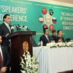 Speakers' Conference and inter-regional cooperation