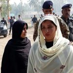 First female police driver selected in Dadu