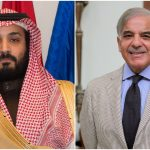 Shehbaz up to something significant in Saudi Arabia
