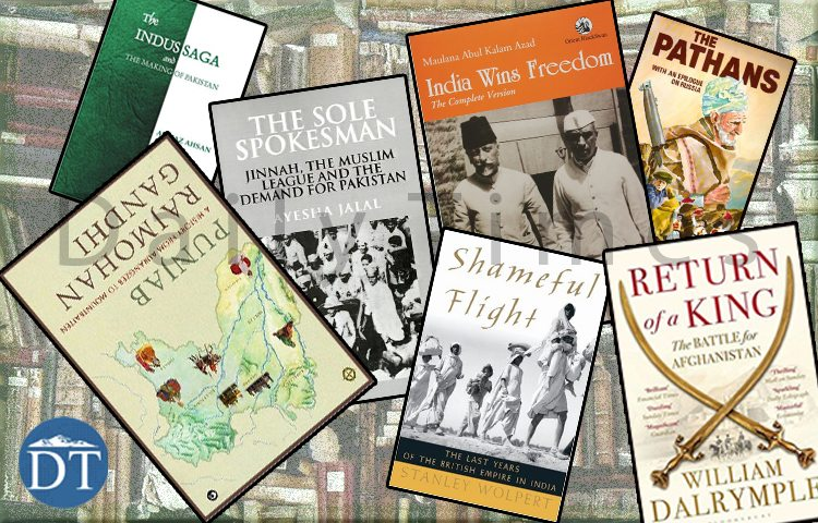 7 books that Indian History students must read