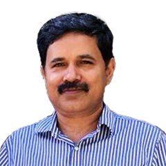 Dr Haider Shah