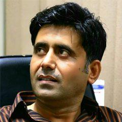 Dr Saqlain A Shah