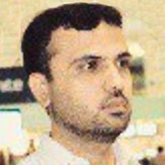 M Ali Baloch