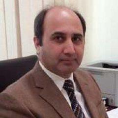 M Zafar Khan Safdar