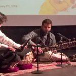 Talk on origin of Hindustani classical music held