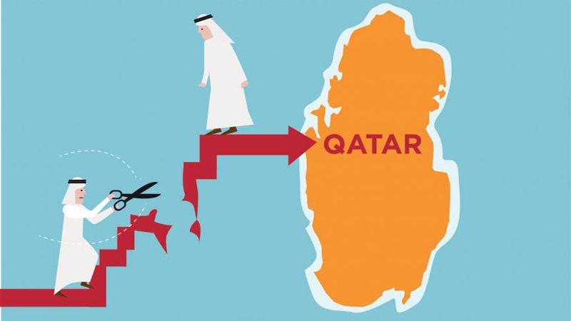 Doha will go its way - Daily Times