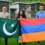 The surprising similarities between Armenian and Urdu language