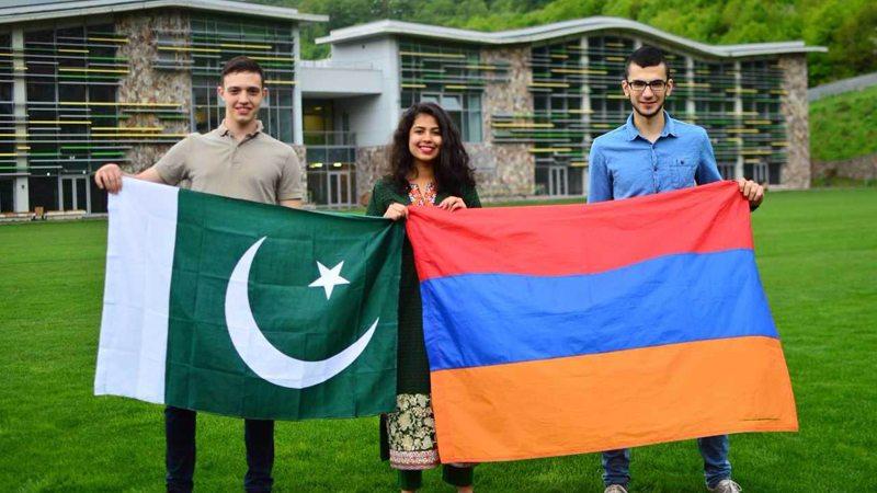 The surprising similarities between Armenian and Urdu